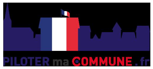 logo PiloterMaCommune.fr