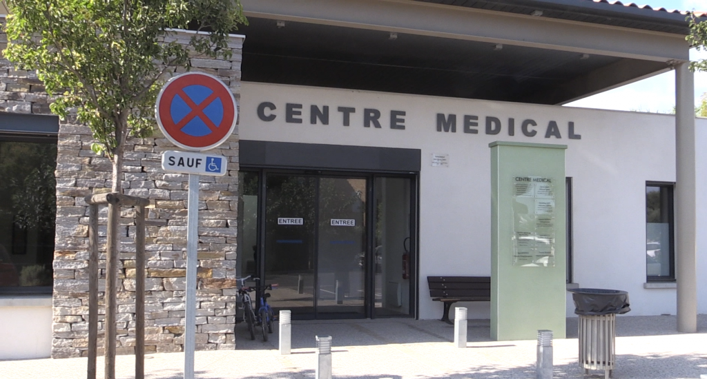 Centre médical de Capestang