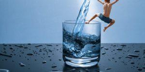 chaleur canicule eau