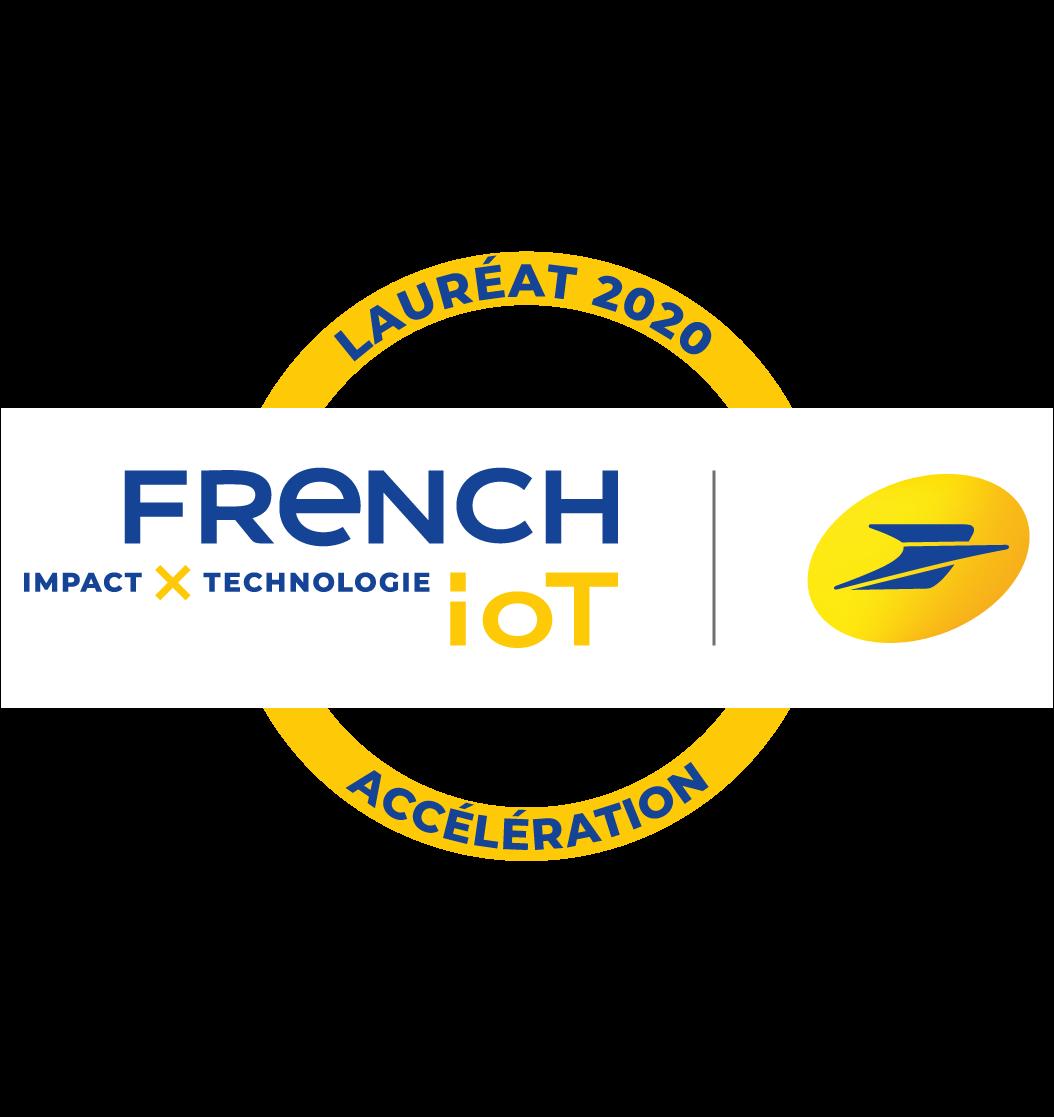 Frenc IoT 2020